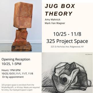 JUG BOX THEORY, OCT-NOV 2020
