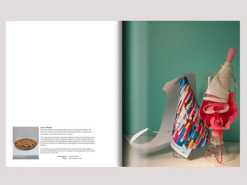 CUT ME UP MAGAZINE, ISSUE 6